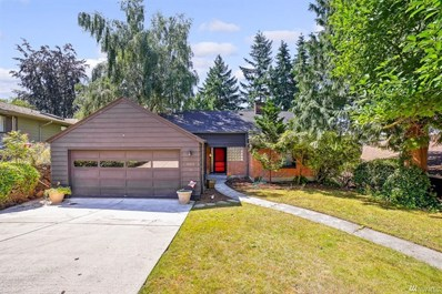 4815 Stanford Avenue NE, Seattle, WA 98105 - #: 1494971