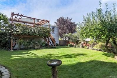 4218 28th Place W, Seattle, WA 98199 - #: 1495041