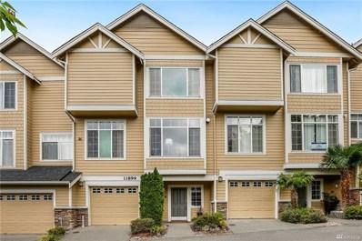11899 SE 4th Place UNIT 601, Bellevue, WA 98005 - #: 1495200