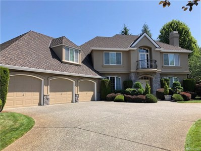 1150 268th Wy SE, Sammamish, WA 98075 - MLS#: 1495336