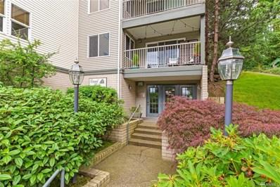 965 W Nickerson St UNIT 25, Seattle, WA 98119 - MLS#: 1495342