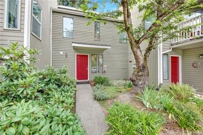 10006 NE 124th Place UNIT 103, Kirkland, WA 98034 - MLS#: 1495345