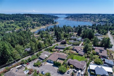 3808 Mountainview Place, Gig Harbor, WA 98332 - MLS#: 1495381
