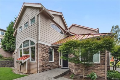 12753 SE 41st Place UNIT 424, Bellevue, WA 98006 - MLS#: 1495396