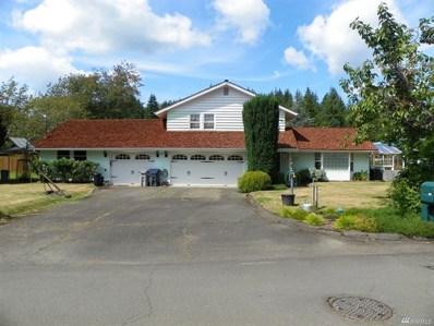 912 W Simpson Ave, Montesano, WA 98563 - MLS#: 1495413