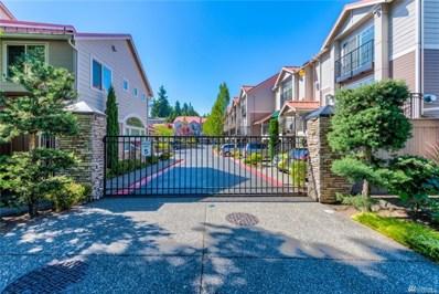 12721 SE 41st Place UNIT 109, Bellevue, WA 98006 - MLS#: 1495415