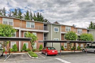 9917 Holly Dr UNIT B203, Everett, WA 98204 - MLS#: 1495461