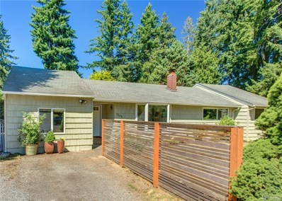 2306 NE 135th St, Seattle, WA 98125 - #: 1495607
