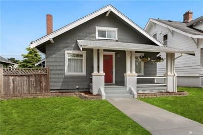 835 S Pine St, Tacoma, WA 98405 - #: 1495632