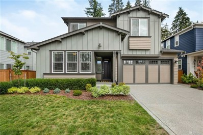 13186 165th Ave SE, Monroe, WA 98272 - MLS#: 1495692