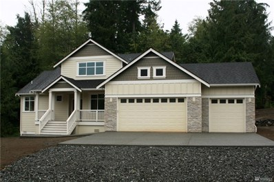 28612 74th Dr NE UNIT 4, Arlington, WA 98223 - MLS#: 1495705