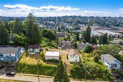 4037 21st Ave SW, Seattle, WA 98106 - MLS#: 1495772