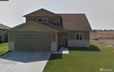 1305 W Century St, Moses Lake, WA 98837 - MLS#: 1495832