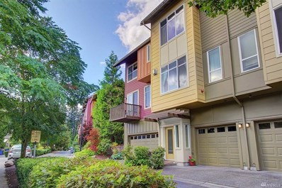121 Cougar Ridge Rd NW, Issaquah, WA 98027 - MLS#: 1496067