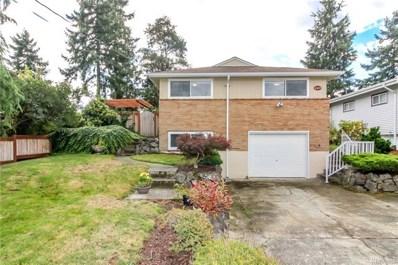 2617 SW 109th St, Seattle, WA 98146 - MLS#: 1496164