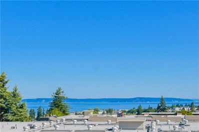 550 Elm Wy UNIT 302, Edmonds, WA 98020 - MLS#: 1496171