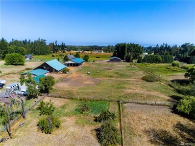 81 Boyce Rd, Sequim, WA 98382 - MLS#: 1496178