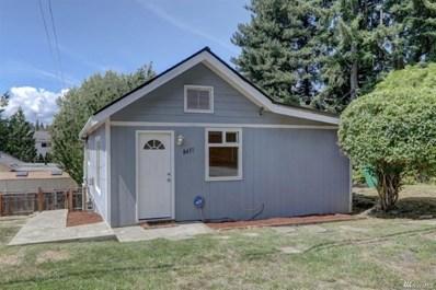 8451 24th Ave SW, Seattle, WA 98106 - MLS#: 1496191