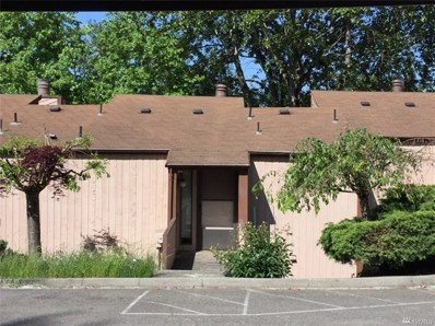 12421 74th Lane S UNIT 18, Seattle, WA 98178 - #: 1496228