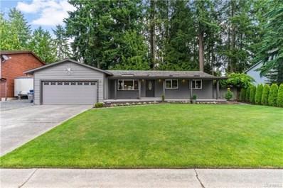 11025 31ST Avenue SE, Everett, WA 98208 - #: 1496235
