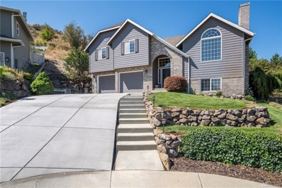 306 Canyon Place, Wenatchee, WA 98801 - MLS#: 1496248