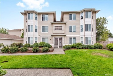 10025 9th Ave W UNIT C202, Everett, WA 98204 - MLS#: 1496415