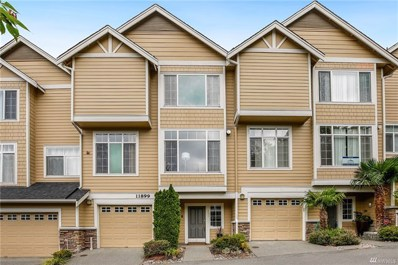 11899 SE 4th Place UNIT 601, Bellevue, WA 98005 - #: 1496459