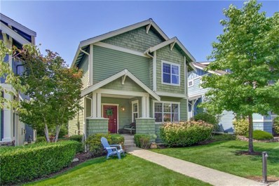 1771 25TH Walk NE, Issaquah, WA 98029 - #: 1496472