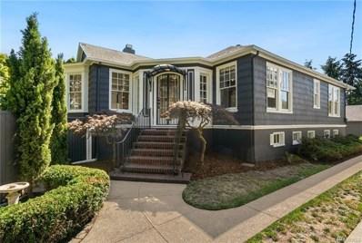 723 13TH Avenue E, Seattle, WA 98102 - #: 1496581