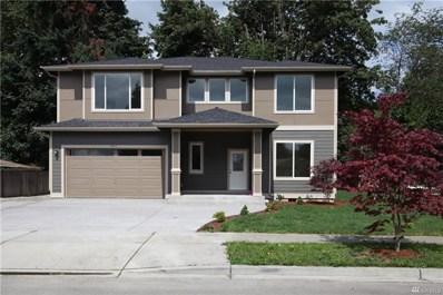 501 Newport Ave SE, Renton, WA 98058 - MLS#: 1496632