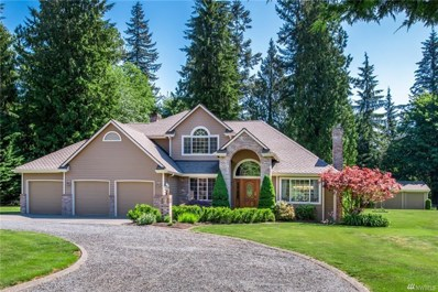 22611 120th Ave NE, Arlington, WA 98223 - MLS#: 1496739