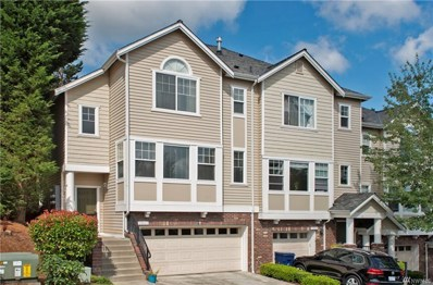 15533 135th Place NE UNIT 37A, Woodinville, WA 98072 - MLS#: 1496760