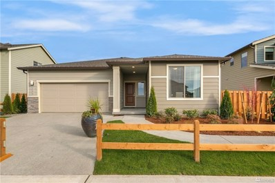 386 Partlon St UNIT 89, Buckley, WA 98321 - MLS#: 1496811