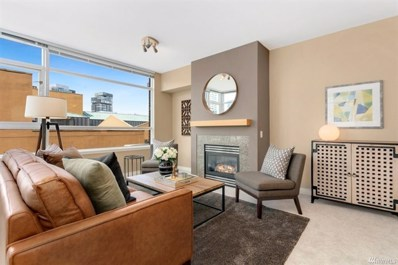 1420 Terry Ave UNIT 701, Seattle, WA 98102 - MLS#: 1496836