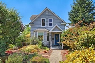 1212 N Washington St, Tacoma, WA 98406 - MLS#: 1496865