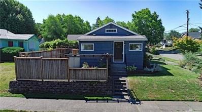 3919 SW Hanford St, Seattle, WA 98116 - #: 1497003