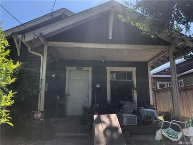 1207 9th Ave SE, Olympia, WA 98501 - MLS#: 1497011
