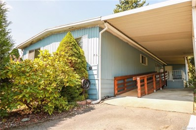11622 Silver Lake Rd UNIT 38, Everett, WA 98208 - MLS#: 1497116