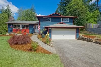 91 NE View Ridge Dr, Belfair, WA 98528 - MLS#: 1497277