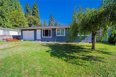 18309 114th Place NE, Granite Falls, WA 98252 - MLS#: 1497380