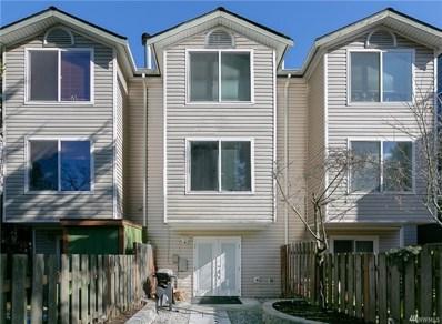 3222 21st Ave W UNIT B, Seattle, WA 98199 - MLS#: 1497414