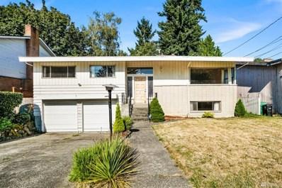 10615 61st Ave S, Seattle, WA 98178 - MLS#: 1497469