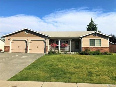 1427 S James Ave, Moses Lake, WA 98837 - MLS#: 1497574