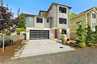 8512 11th Ave NW, Seattle, WA 98117 - MLS#: 1497634