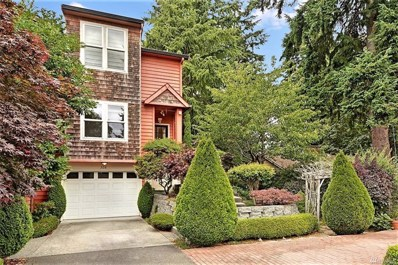 308 N 133rd St, Seattle, WA 98133 - MLS#: 1497657