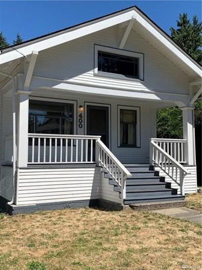 400 NW Puget Dr, Seattle, WA 98177 - MLS#: 1497696