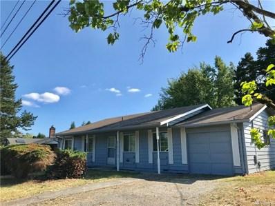 1616 Cooks Hill, Centralia, WA 98531 - MLS#: 1497837