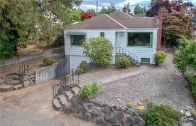4117 SW Ida St, Seattle, WA 98136 - MLS#: 1497935