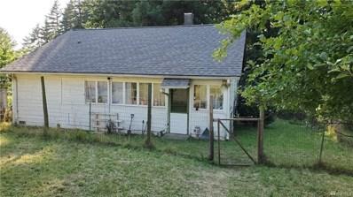 201 Oak St, Shelton, WA 98584 - MLS#: 1497970