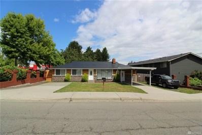 931 75TH Street SE, Everett, WA 98203 - #: 1497983